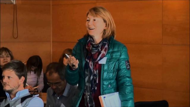 Vanda Mezgec, Head of Environment & Spatial Planning