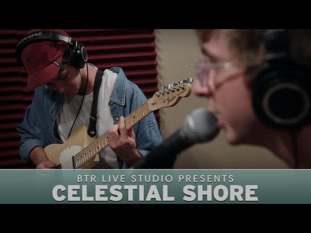 Celestial Shore - BTR Live Studio [ep264]