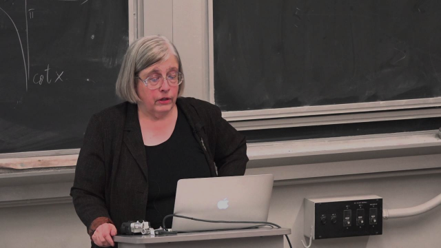 """Theda Skocpol: """"The Koch Effect: """"The Impact of a Cadre-Led Network on American Politics"""""""