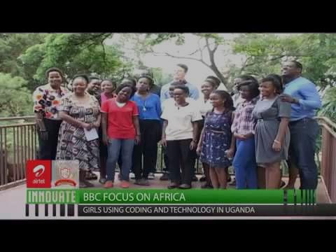 BBC Journalists Visit RAN, November 13, 2015