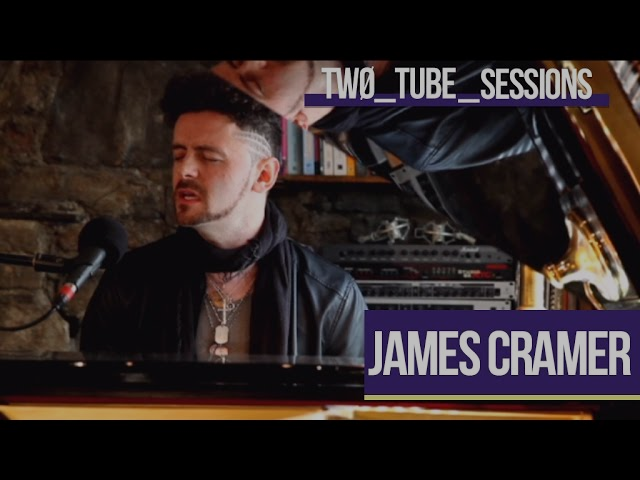 James Cramer performs 'My World Again' | Two Tube