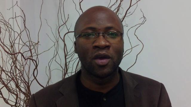Rowlands Kaotcha: vrouwencondoom krachtig wapen in strijd tegen hiv/aids
