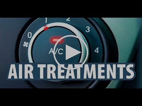 Air treatments DE