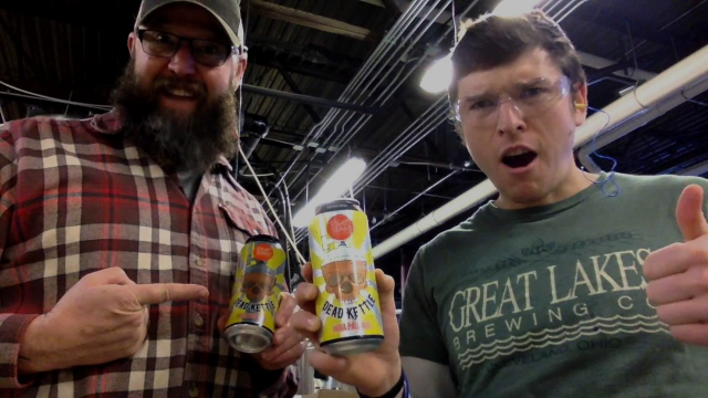 Dead Kettle Cans Have Arrived!