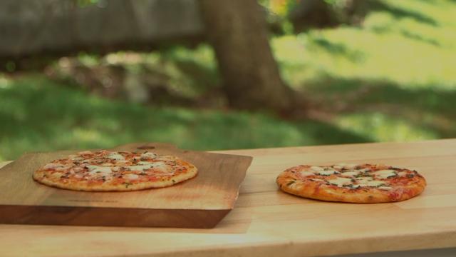 Cual es mejor para ti, ¿la pizza regular o la pizza sin gluten? | Consejos de Herbalife