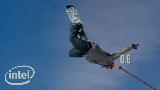 ESPN and Intel team up for X Games #CES2016 | Intel