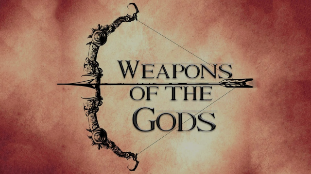 Weapons of the Gods | EPIFIED
