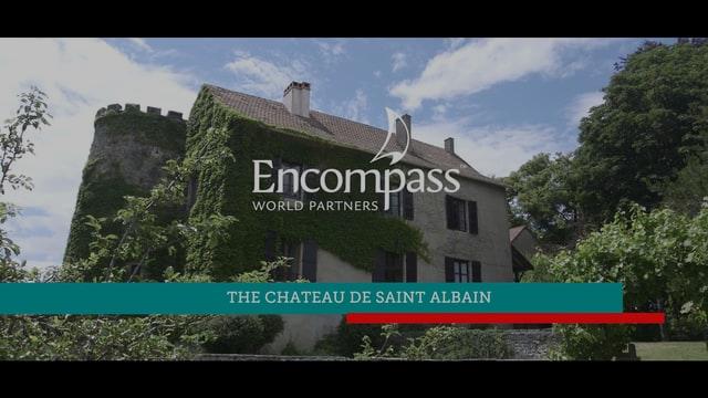 Chateau Future Vision