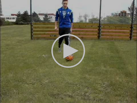 McGeady spin Front look
