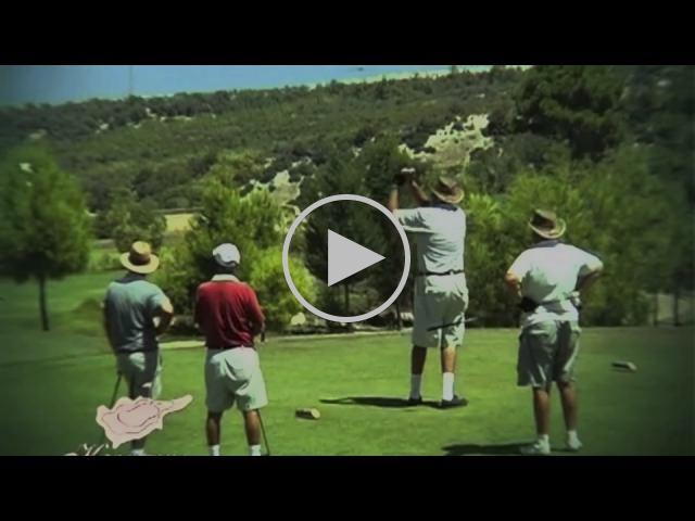 The Korineum                                                     Golf & Beach                                                     Resort