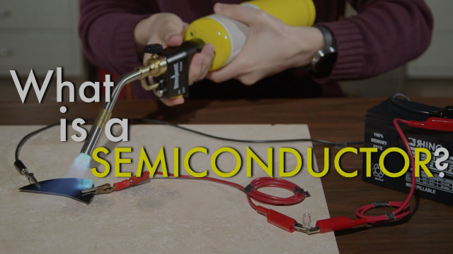 What Is A Semiconductor?