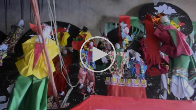 2014神腦紀錄片競賽 中學組佳作《 最終的厝》
