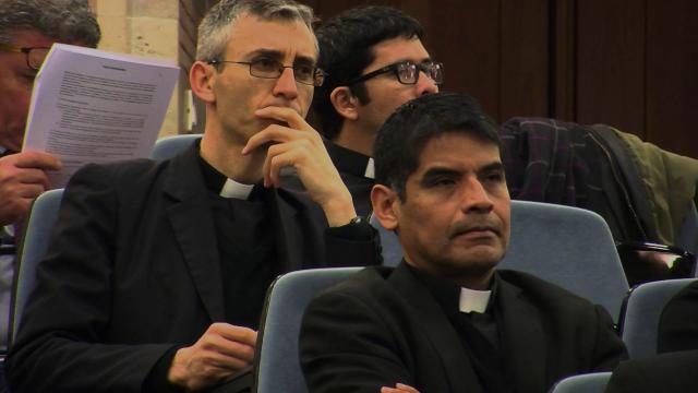 """""""L'insegnamento superiore nella storia della Chiesa: scuole, maestri e metodi"""""""