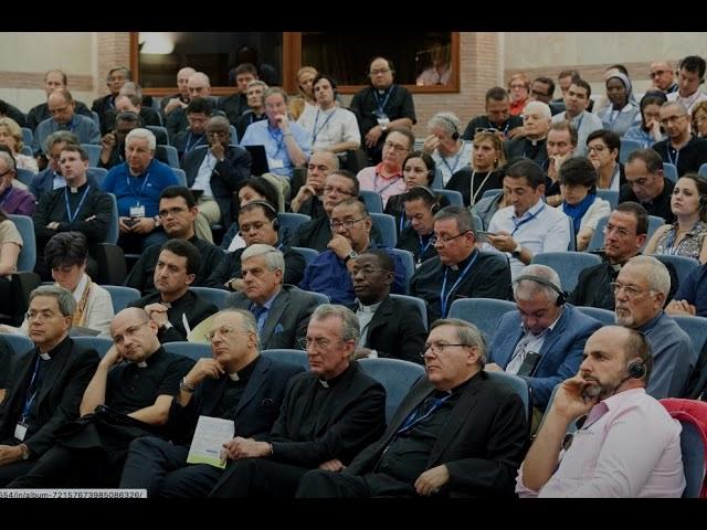 VI Corso per operatori dei Tribunali ecclesiastici