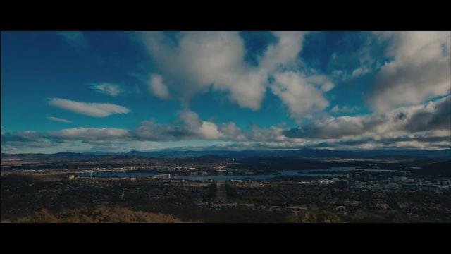 Canberra - Brilliant Possibilities
