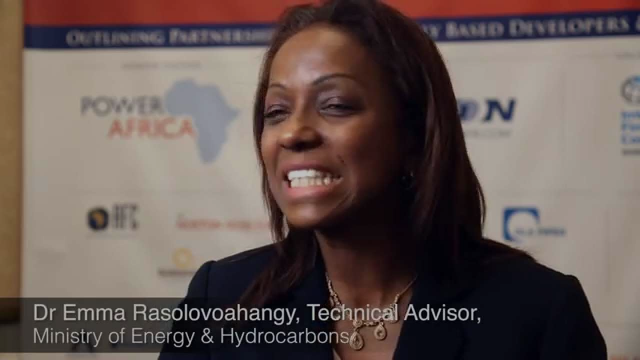 Powering Africa: Summit, January 2015