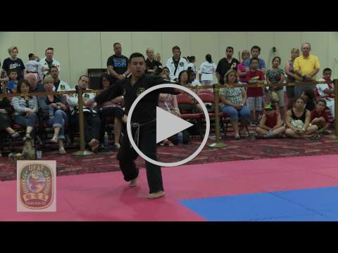 UFAF CKD ITC 2014 Highlights