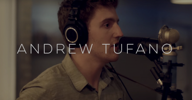 """Fireworks in Autumn"" by Andrew Tufano // Single Session"