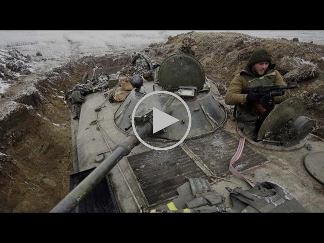 Ukraine: the Violence Continues Nightly says Jaresko