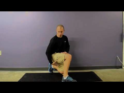 Testing Gluteal (Hip) Function