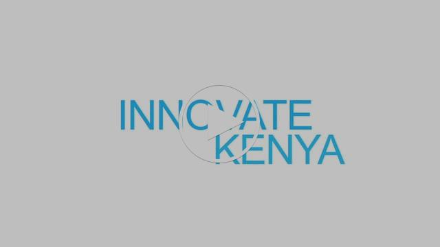 INNOVATE KENYA - E LEARNING