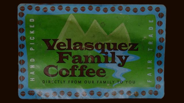 Velasquez Family Coffee