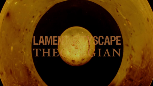 Lament Cityscape & Theologian 'Soft Tissue' Album Teaser: We Are All Barbaric Scum