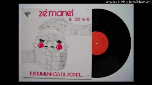 ZE MANEL & 2 MG-B - Bardade dentro di bardade - Cobiana