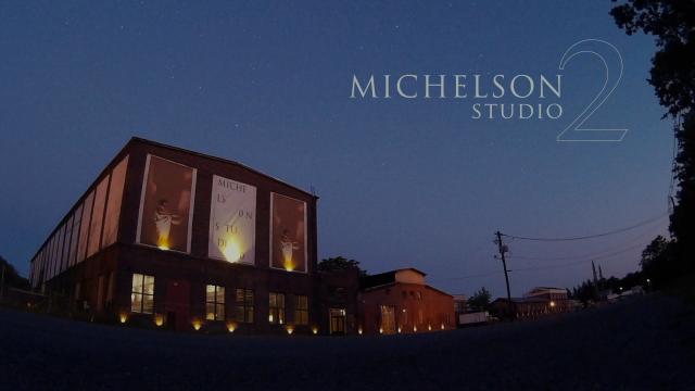 Michelson Studio 2 PROMO