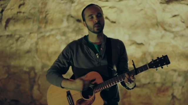 HEBREW - How Great is our God / Gadol Elohai by Joshua Aaron | Messianic Praise and Worship