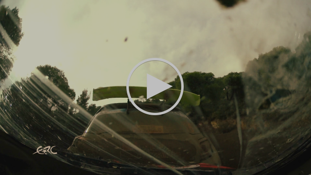 FIA ERC - SEAJETS ACROPOLIS RALLY 2015 - Please May I Overtake?