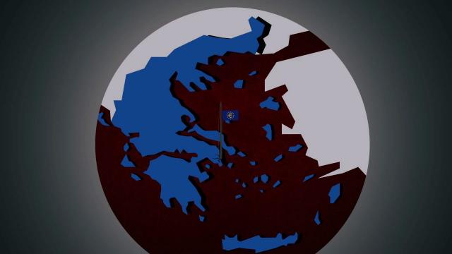 La dette grecque, une tragédie européenne (The Greek debt, a European tragedy) [HQ] (multi-sub)