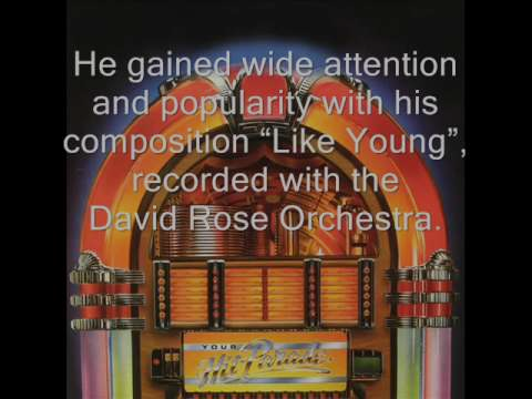 Like Young By André Previn