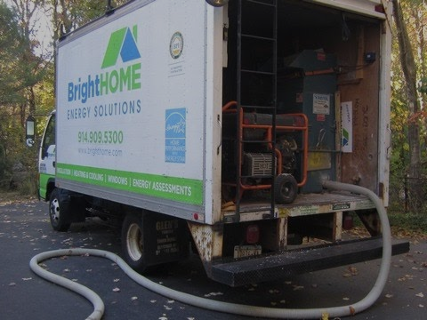 Contractor Spotlight with: BrightHome Energy Solutions!