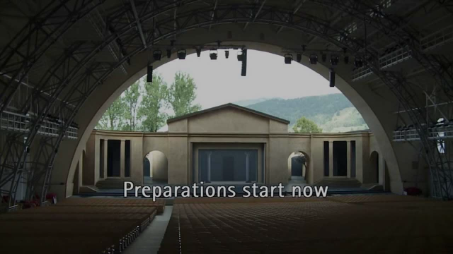 The Oberammergau Passion Play 2020 | Trailer