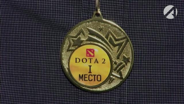 Финал Турнира города по Киберспорту 2015
