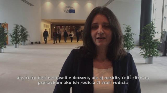 Dôležitosť posunkového jazyka pre dodržiavanie rovnoprávnosti v EÚ