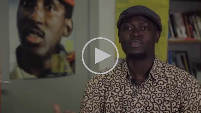 Thomas Sankara: Die Ideen sterben nicht (Buchprojekt)