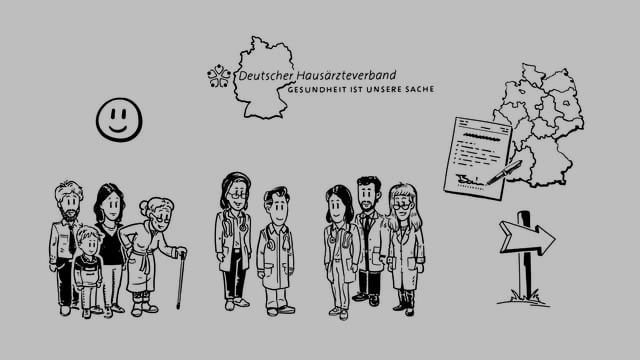 Wie der Deutsche Hausärzteverband die Hausärztinnen und Hausärzte stärkt