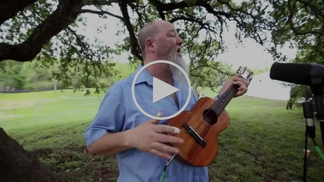 """Shiny Ribs - """"All About That Bass"""" at Old Settler's Music Festival 2015"""