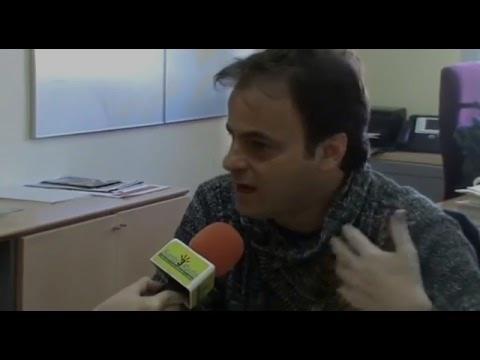 Entrevista amb Jaume Asens, Regidor del districte de Sants-Montjuïc - A Sants 3 Ràdio