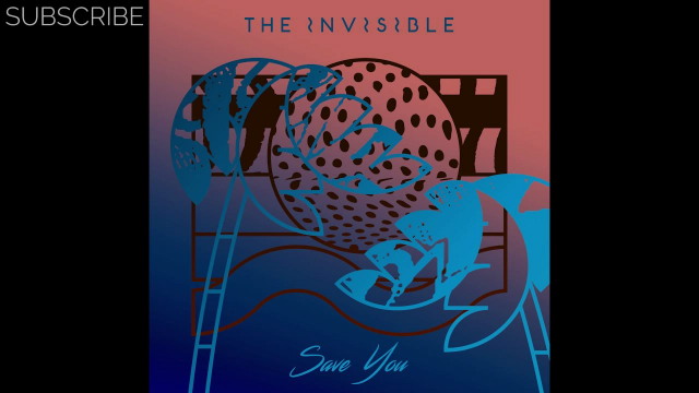 The Invisible - Save You (Reginald Omas Mamode IV Remix)