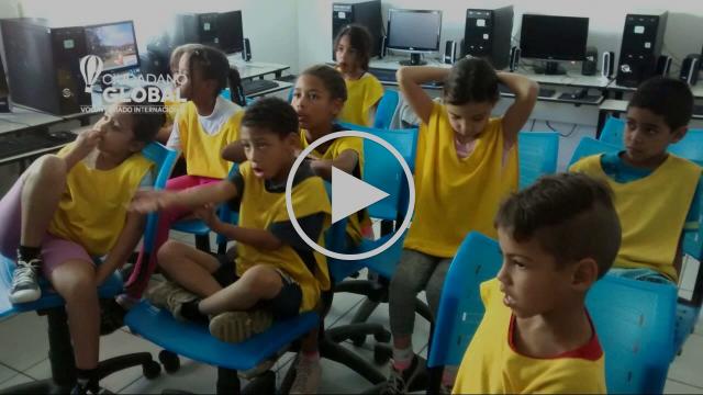 Inspirá tu mundo: conocé a Angélica   Ciudadano Global   AIESEC Argentina