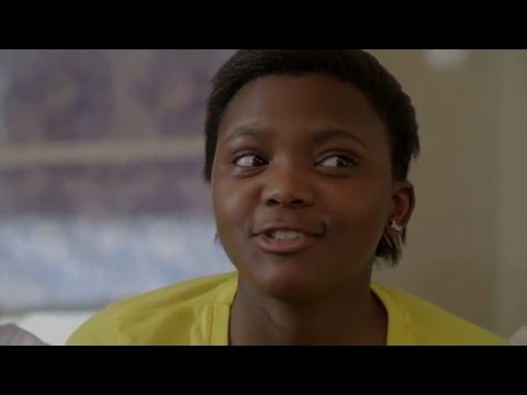 Helping Girls Achieve Power in South Africa