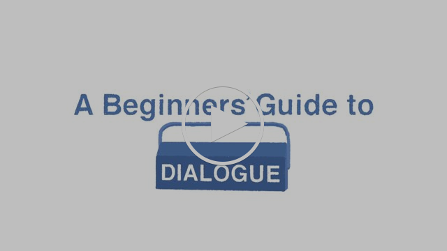A beginners guide to Dialogue