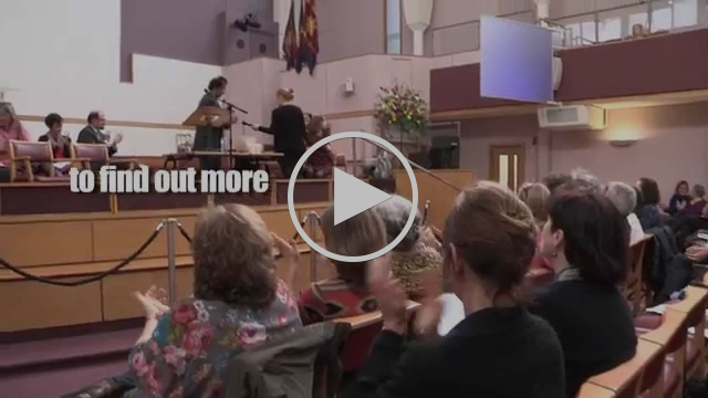 Video of Peer Supported Open Dialogue Conference 2015 UK