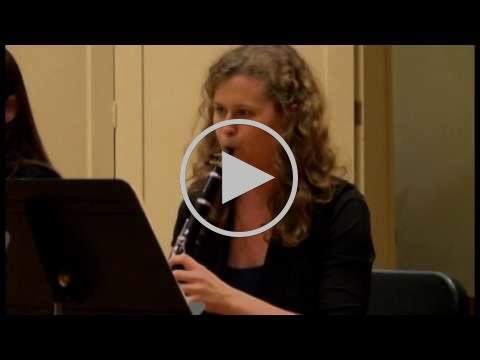 IUP Faculty Woodwind Quintet - NIELSEN Wind Quintet, Op. 43