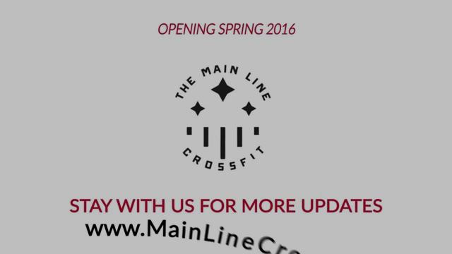 Main Line CrossFit - Wayne