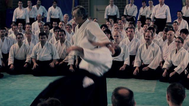 Dernier Stage de Tamura Shihan