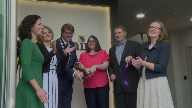 wayfair expands in Galway 2016